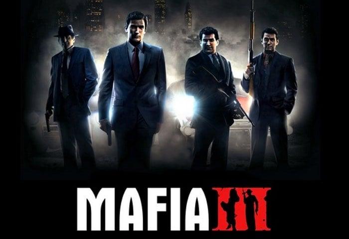 Mafia 3 Gameplay Trailer