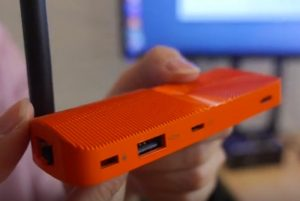 Mele PCG02U Ubuntu PC Stick Launches For $70