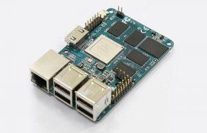 MiQi Rockchip RK3288 Mini PC Launches For $35