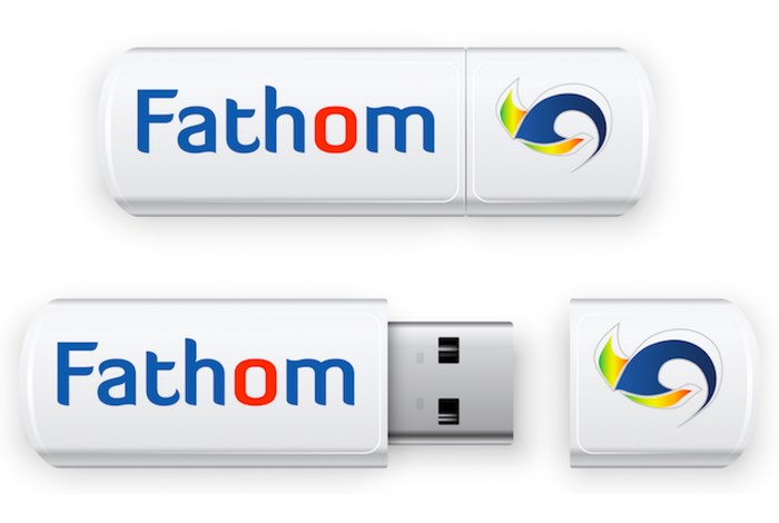 Movidius Fathom Neural Compute USB Stick