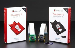 New 8mp Raspberry Pi Cameras v2 Arrive At Adafruit