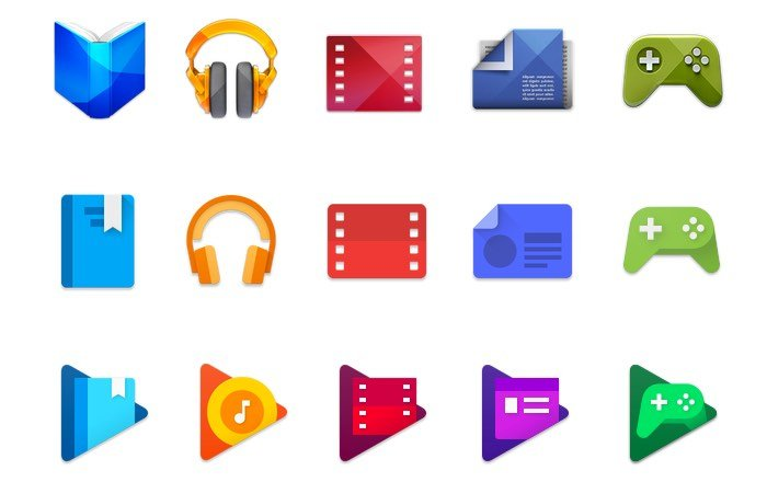 New Google Play App Icons-1