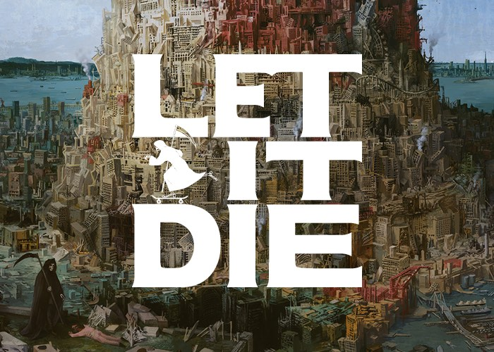 New PlayStation 4 Let it Die Trailer Released