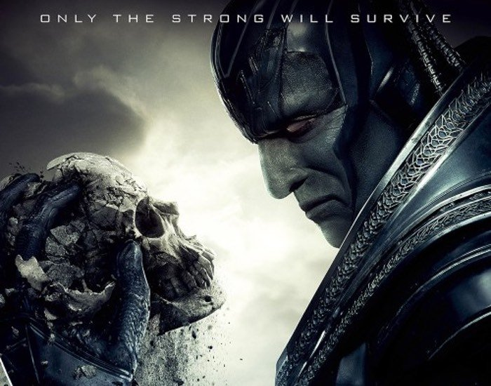 New X-Men Apocalypse Movie Trailer