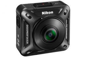 Nikon KeyMission 360 Action Camera Launch Delayed (video)