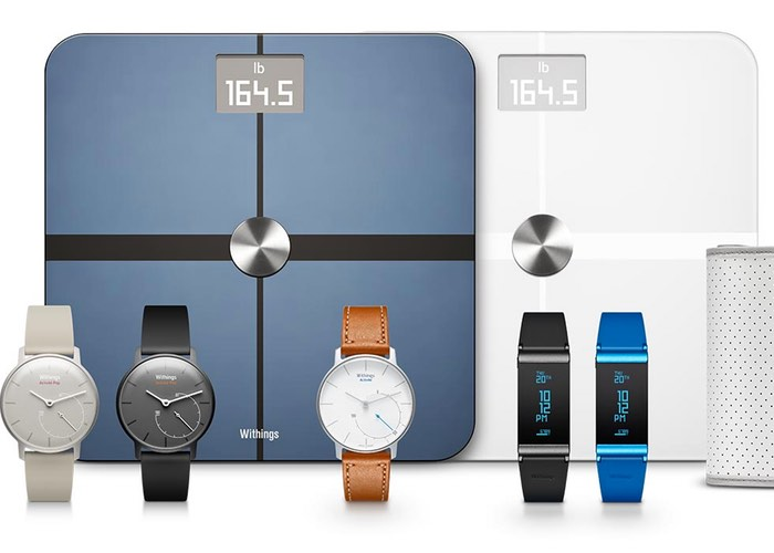 Nokia Acquiring Withings