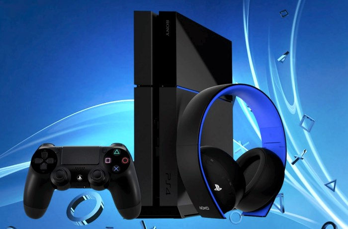 PlayStation 4 System Update 3.50 Supports 4TB Drives, Re-Enables USB Music Player And More (video)