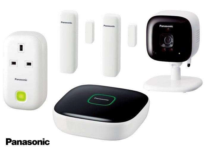 Panasonic Home Automation Hub