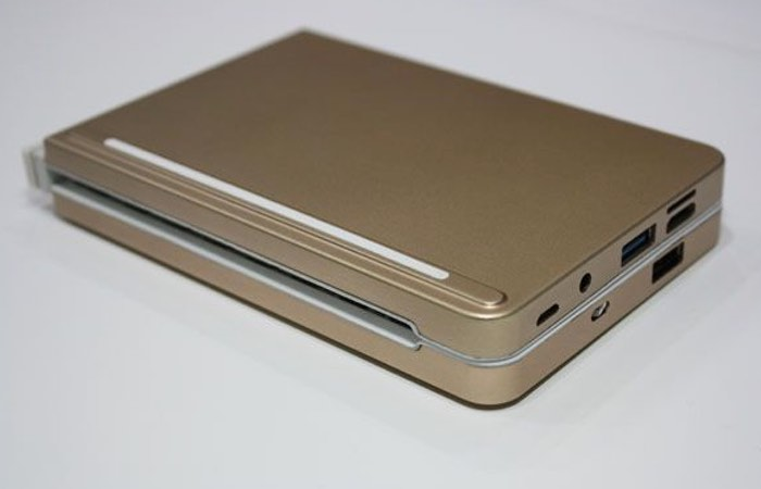 Pipo KB2 Mini PC Keybaord mini PC