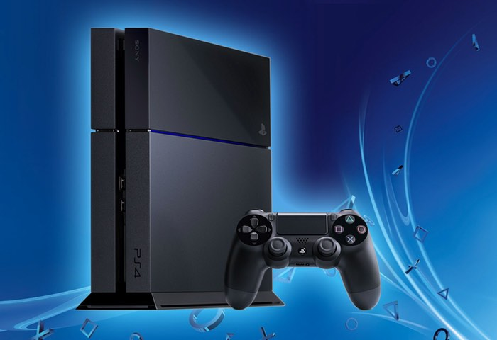 PlayStation 4 sales