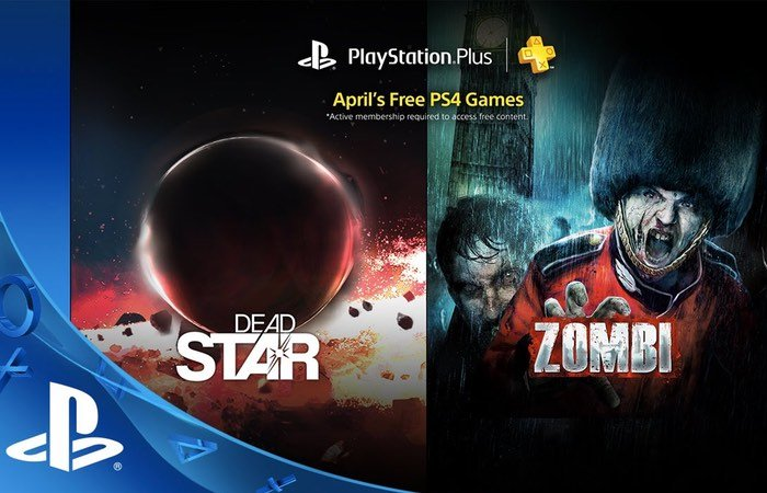 PlayStation Plus Games Announced For April 2016