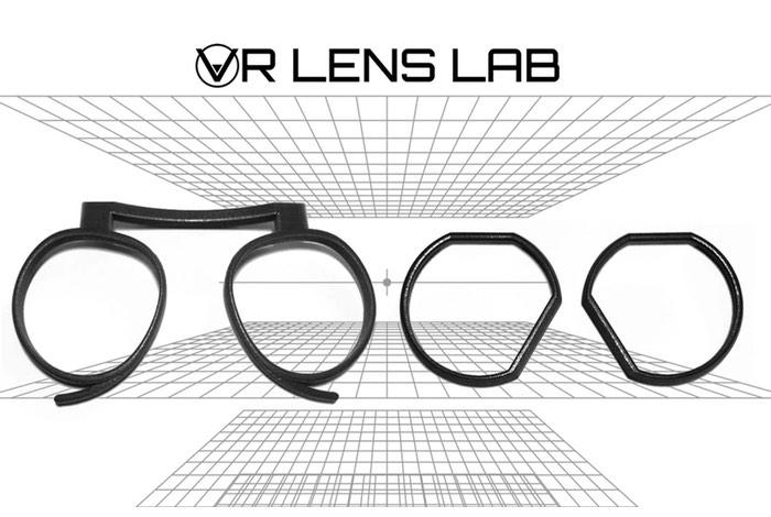 Prescription Glasses For VR Headsets