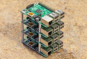 RaspTOR TOR Search Engine For Raspberry Pi Cluster