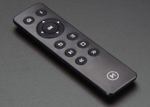Raspberry Pi Media Center OSMC RF Remote Control Arrives At Adafruit