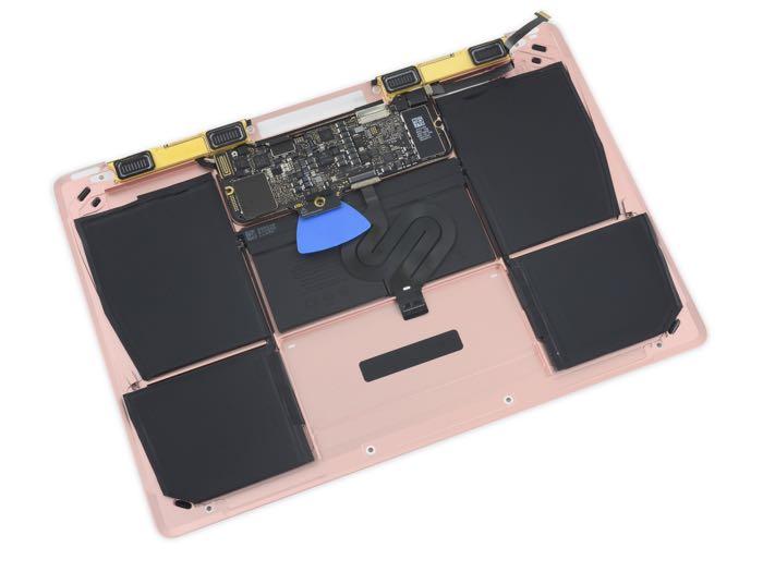 Retina MacBook