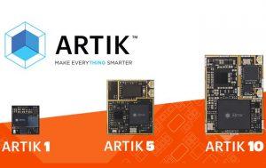 Samsung ARTIK IDE Unveiled For Internet Of Things Development