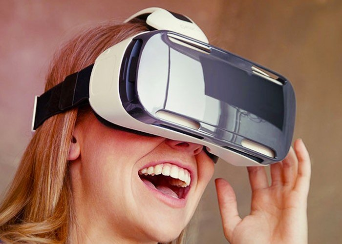 Samsung's Gear VR