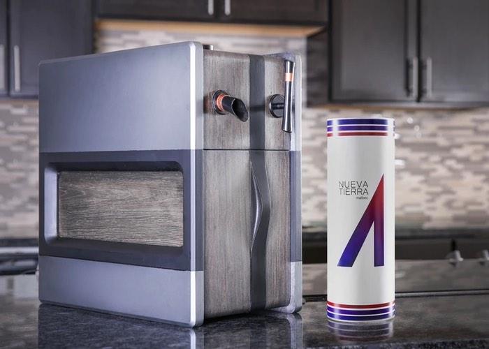 Somm Next Generation Wine Dispenser