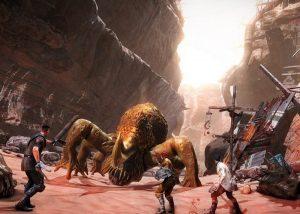 PS4 RPG Technomancer Gameplay Trailer Released (video)