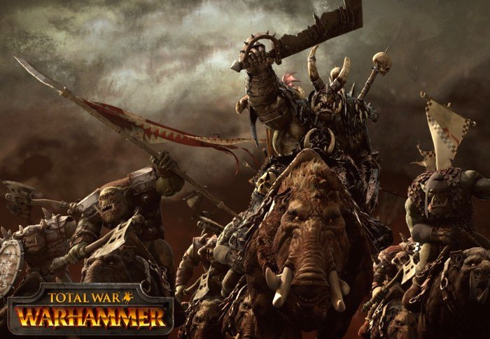 Total War Warhammer DLC