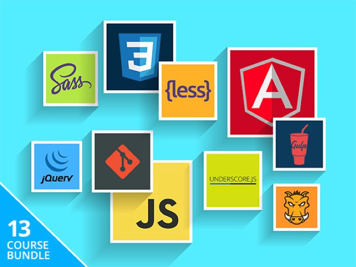 Ultimate-Web-Developer-Bundle