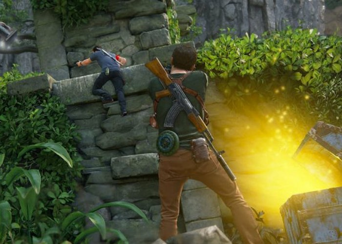 Uncharted 4 Plunder Mode