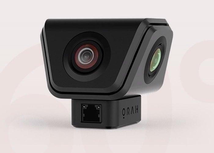 VideoStich Orah 4i Livestreaming 4K 360 Camera