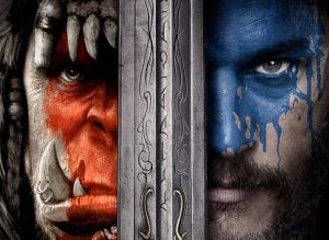 Warcraft Movie Behinds The Scenes Trailer, Inside The Lion's Pride Inn (video)