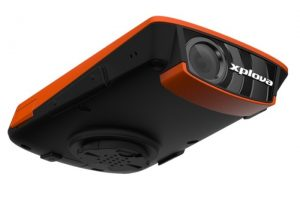 Xplova X5 Cycling Computer With Integrated Wide Angle Camera To Capture Those Big Moments (video)