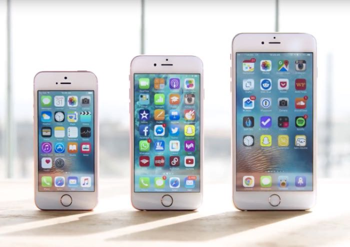 San Bernardino iPhone
