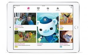BBC iPlayer Kids App Launches