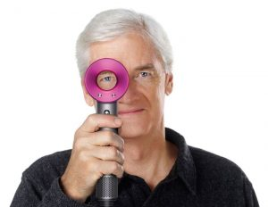 Dyson Supersonic Hair Dryer Announced