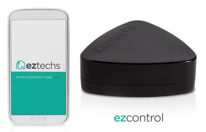 ezcontrol Home Automation System