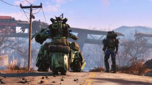 Fallout 4 Survival Mode For PS4, Xbox One Arriving Next Week