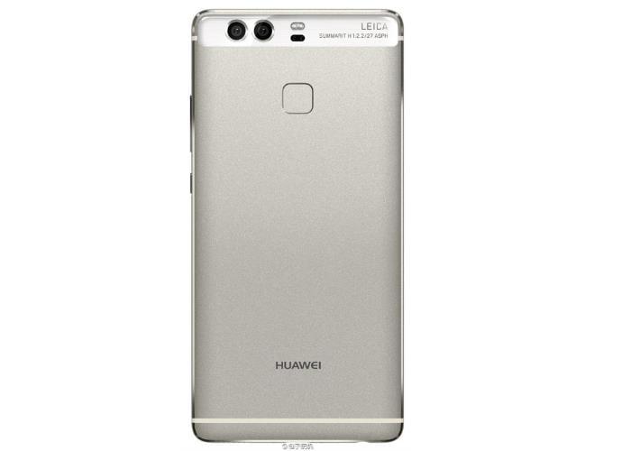 Huawei P9 Will Feature a Leica-Made Dual Camera Setup