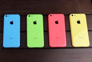 FBI Paid Less Than $1 Million To Unlock San Bernardino iPhone 5C