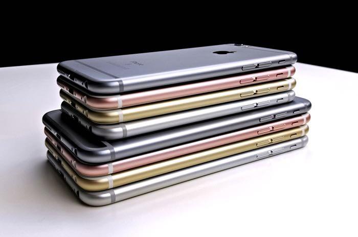 1 Billionth iPhone
