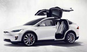 Tesla Model X Owners Feel Frustrated with EV Issues