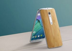Moto X (2016) Spotted in Benchmarks