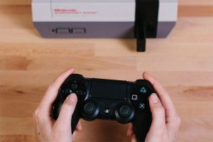 This Adapter Lets You Use Wireless Gamepads With Your NES