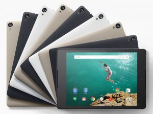 HTC Nexus 9 No Longer Listed on the Google Play Store
