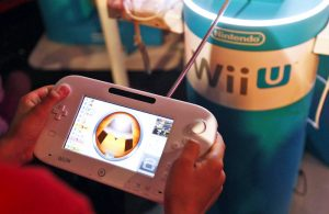 Nintendo may stop making the Wii U by March 2018