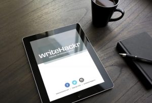 writeHackr Digital Magazine For Professional Writers Launches On Kickstarter (video)