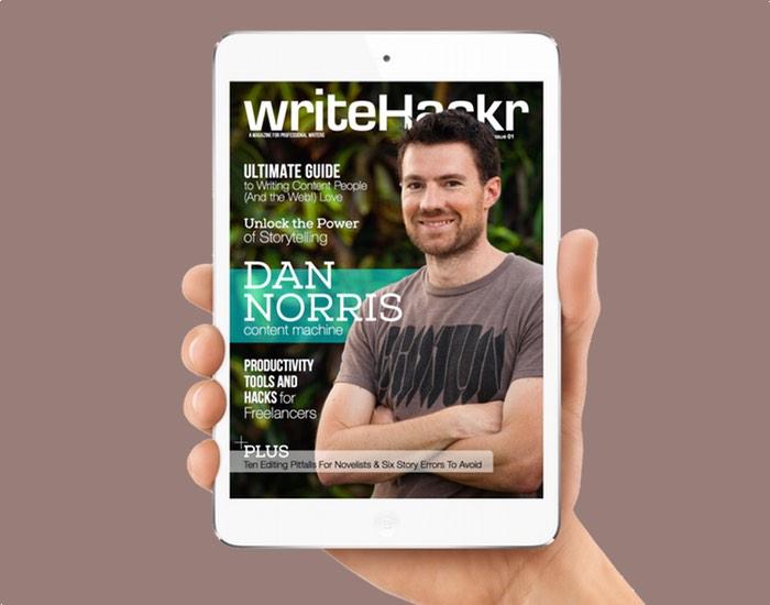 writeHackr