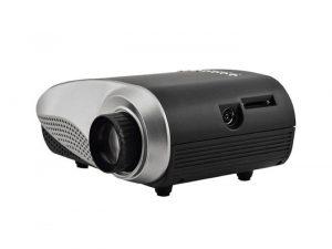 Sunday Deals: SainSonic Mini LED Portable Projector, Save 14%