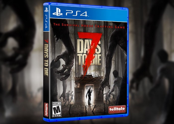 Days To Die Crafting Can