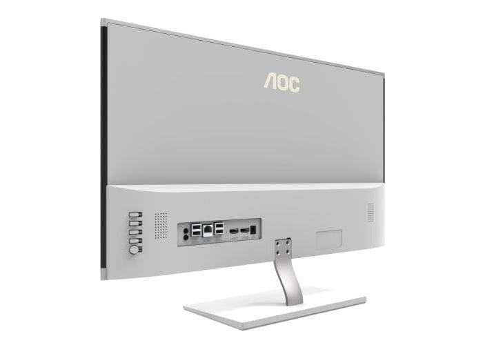 AOC Desktop Remix OS
