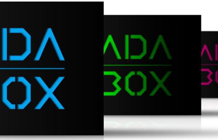 Adafruit AdaBox