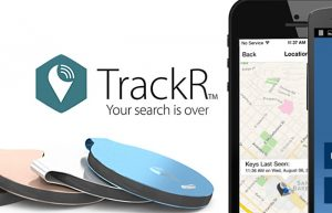 Amazon Invests In TrackR Tracking Technology
