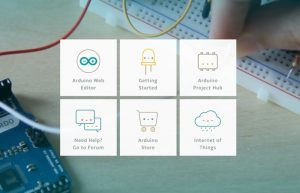 Arduino Create Offers A New One Stop Shop For Makers And Developers